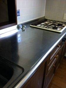 キッチンアフター
