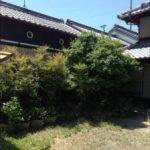 伐採・枝切り・剪定に行ってまいりました! -神戸市西区-
