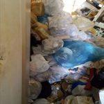 ゴミ部屋のまるごと処分作業に行ってまいりました! -明石市小久保町-