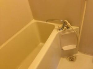 お風呂清掃アフター