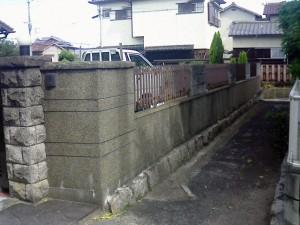 堀ビフォー